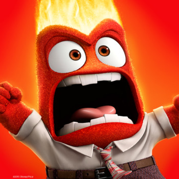 anger inside out