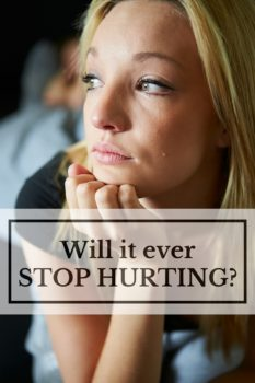 Will it EverStop Hurting-